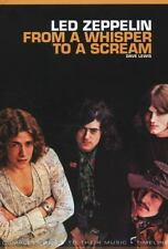 From a Whisper to a Scream: Complete Guide to the Music of Led Zeppelin: By L...