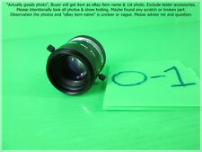 Tamron 1:1.6 25mm, Dia 25.5mm C mount lens as photo, sn:2389, dφm