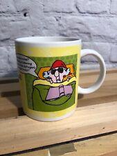 Maxine Grumpy Grandma Coffee Mug Hallmark Gift Grouchy Old Lady Tea Cup