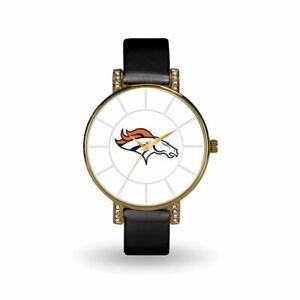 NFL Denver Broncos Lunar Watch by Rico Industries