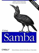 Using Samba: A File and Print Server for Heterogeneous Networks