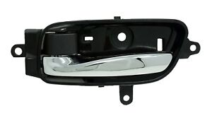 Inside Interior Door Handle Left Driver Side for Nissan Altima Pathfinder Titan