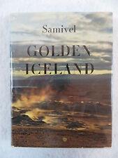 Samivel GOLDEN ICELAND M. Evans & Company c1967
