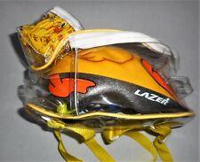 Set Lazer Max Plus Quack Youth Vélo Sac à Dos + Casque Enfants + Sac Protection