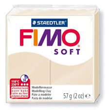 FIMO SOFT 57gr SAHARA - Sculpting Clay - GSW