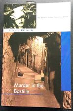 Aimée Leduc Investigation #4: Murder in the Bastille by Cara Black c2004 VGC PB