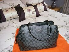 Genuine  COAST   new york  Leather Handbag