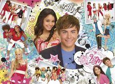 Ravensburger Disney High School Musical 2 XXL 100 pezzi puzzle