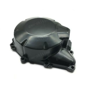 New Engine Crank Case Stator Cover Fit For Yamaha FZ6 2004-2010 FZ6R 2009-2012