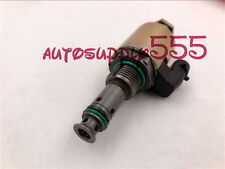 122-5053 1225053 Oil Pump Solenoid Valve Parkins engine For CAT325C 322C New
