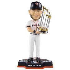 Lance McCullers Houston Astros 2017 World Series Champions Bobblehead MLB