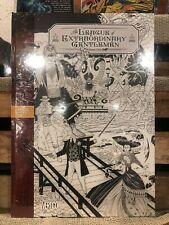 LEAGUE OF EXTRAORDINARY GENTLEMEN GALLERY EDITION HARDCOVER / KEVIN O'NEIL NEW