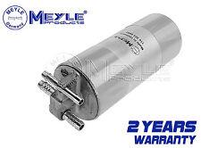 FOR AUDI A6 ALLROAD 2.7 3.0 TDi DIESEL ENGINE FUEL FILTER MEYLE 4F0127401H