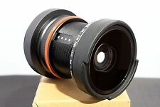 INON UWL-S100 ZM80 Wide Conversion Lens with M52-M67 Mount Converter
