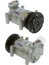 2002 Silverado/Sierra 2500HD/3500 New AC Compressor & Repair Kit 6.6 L Diesel