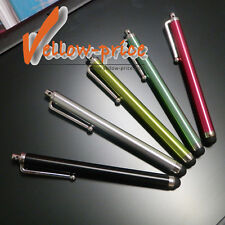 Lot 5x Advanced Metal Stylus Touch Screen Pens for iPad iPhone iPod Smart Phones