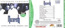 Extended Versions by Nazareth (CD, Jul-2002, BMG Spe...