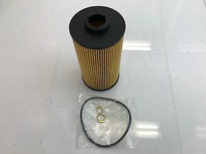 Oil Filter Fits R2614P For BMW 5 Series 540 i V8 (E34) 210kw Petrol 1992 - 1995