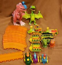 Dinosaur Train, Tracks, Figures & Talking Figures