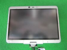 """HP Elitebook 2740P 12.1"""" LCD Screen Panel Assembly Free shipping"""