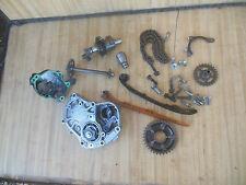 06 - 07 2006 - 2007 HONDA  CBR1000RR Miscellaneous ENGINE PARTS