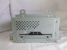 10 11 Cadillac SRX Radio Cd Mp3 GPS Mechanism UYS 20972237 Bulk 16