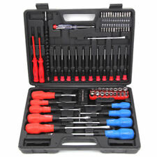 71 X Electricians Precision Screwdriver Set Insulated Magnetic Phillips Torx UK