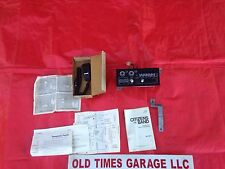 MOPAR Dodge Truck FM CB RADIO Lil Red Express Warlock 1977 78 79 NOS Microphone