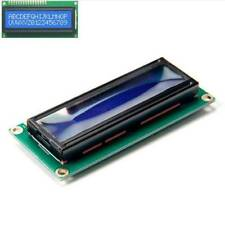 1602 16x2 HD44780 Character LCD Display Module LCM blue blacklight Screen