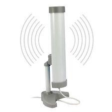 Long Range(3KM) High Power(5800MW) 58DBI USB Wireless Wifi Adapter Perfect