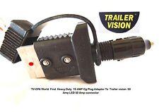 Cig Plug Adaptor