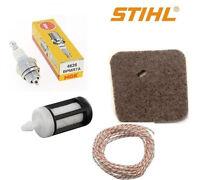 Genuine Stihl service kit: FS38 FS55 FS45 KM55 HL45 Strimmer, Kombi engine