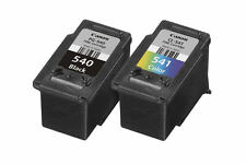 PG540 CL541 Black & Colour Genuine Canon Ink Cartridge Combo Twin Cheap Pack
