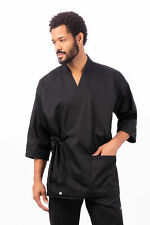Chef Works Mens Sushi Chef Coat (Subk)