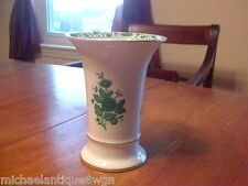 "Vintage German Kaiser AK Porcelain Vase ""Schonbrunn"" Pattern"