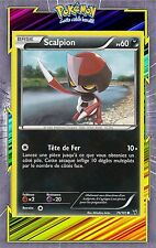 Scalpion - NB03:Nobles Victoires  - 75/101 - Carte Pokemon Neuve Française