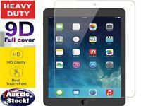 "NEW GLASS Screen Protector Apple iPad Pro 9.7 11"" 5 6 Gen Air 2 3 4 Mini 11 12.9"