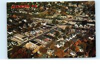 *1960s Aerial Town View Glenside Pennsylvania Vintage Postcard C38