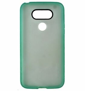 Incipio Octane Series Case for LG G5 Smartphones - Frost / Turquoise Teal