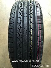 235-60-18 Brand New RAPIDTyre, 235/60R18 103H ECOSAVER FOR CX7, HIGHWAY TYRE!!!