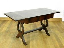 Antique Danish sofa table - writing desk - console - dressing table