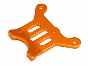 NEW HPI Trophy Truggy / Buggy Steering Holder Reinforcemnt 101672