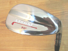 Adams Golf Assault Vmi 56 Degree Wedge