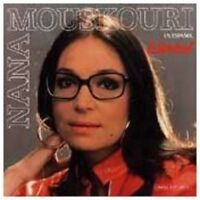 Nana Mouskouri - Libertad [New CD]
