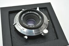 ASTRAGON Wide Angle 90mm 6.8 Lens For 4x5