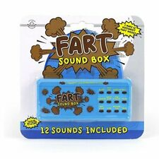 FART Gift Republic Sound Box Toy Prank Friends And Family 12 Types Of Fart