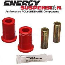 Energy Suspension 4.3102R Front Control Arm Bushing Kit