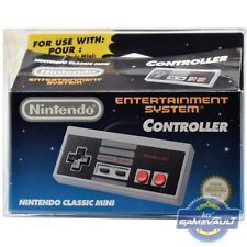 NES Classic Mini Controller BOX PROTECTOR Strong 0.5mm Display Case Nintendo