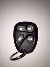 TRANSMITTER. FOB #1 Door Electric and Vacuum Locks. OEM  16259839 ; 16196076