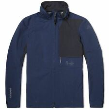 Nike NikeLab ACG 2 In 1 System Gore-Tex Jacket Navy Obsidan 816726-451 Sz Small